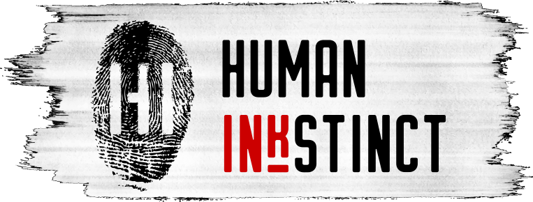 Human Inkstinct Logo