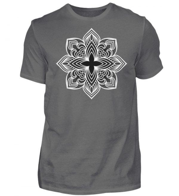 Mandala Collection by Woxtattoo - Dots - Herren Premiumshirt-627