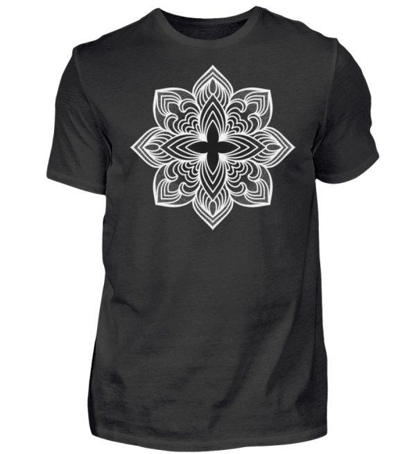 Mandala Collection by Woxtattoo - Dots - Herren Premiumshirt-16