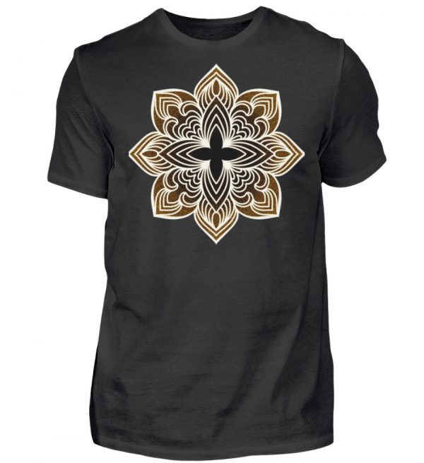 Mandala Collection by Woxtattoo - Color - Herren Premiumshirt-16