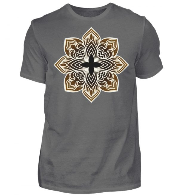 Mandala Collection by Woxtattoo - Color - Herren Premiumshirt-627