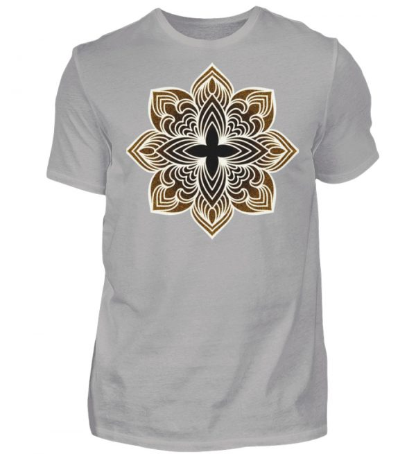 Mandala Collection by Woxtattoo - Color - Herren Premiumshirt-2998