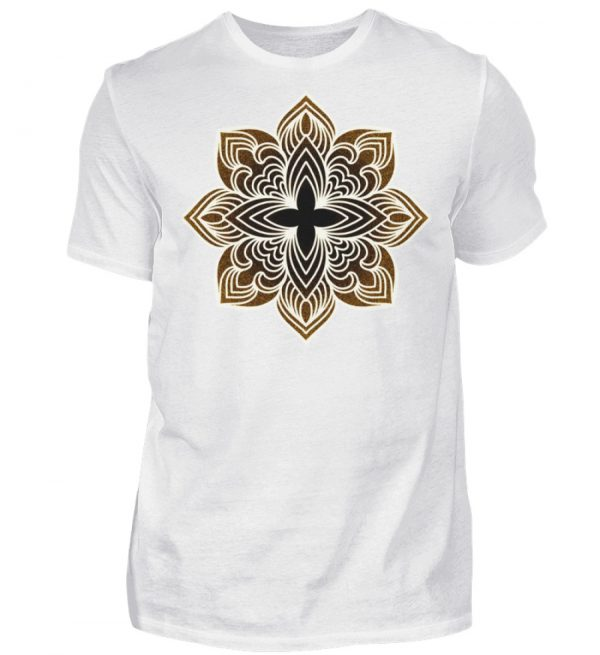 Mandala Collection by Woxtattoo - Color - Herren Premiumshirt-3