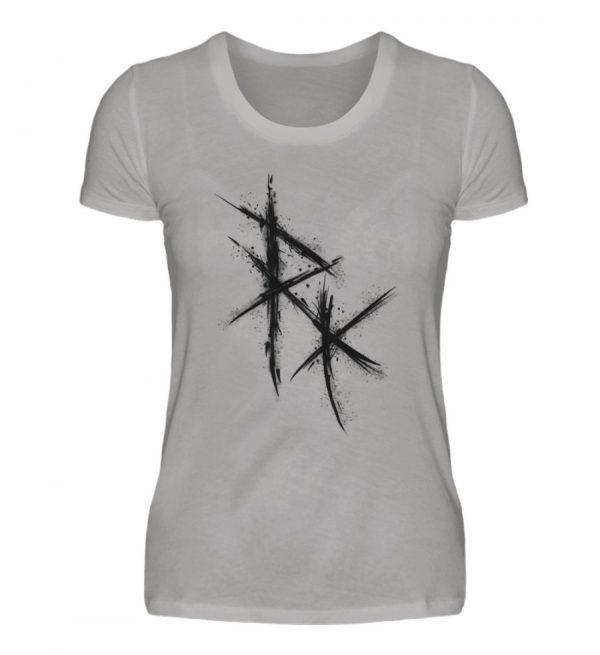 Ray Kiss Artwork - Damen Premiumshirt-2998