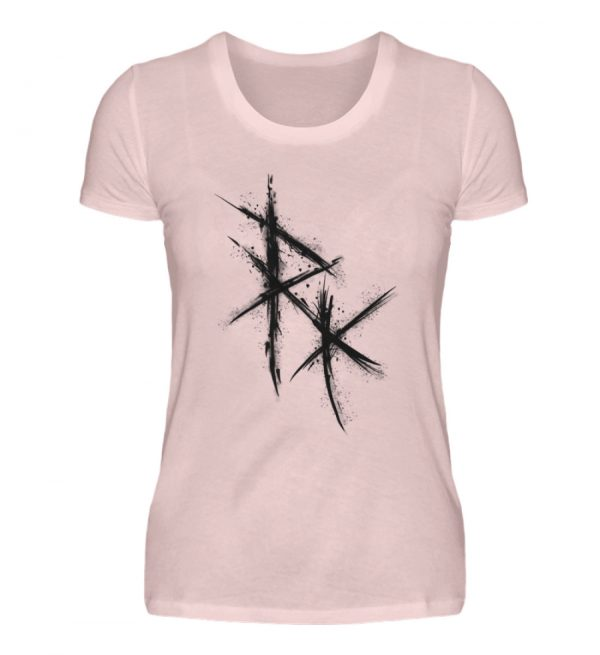 Ray Kiss Artwork - Damen Premiumshirt-5949